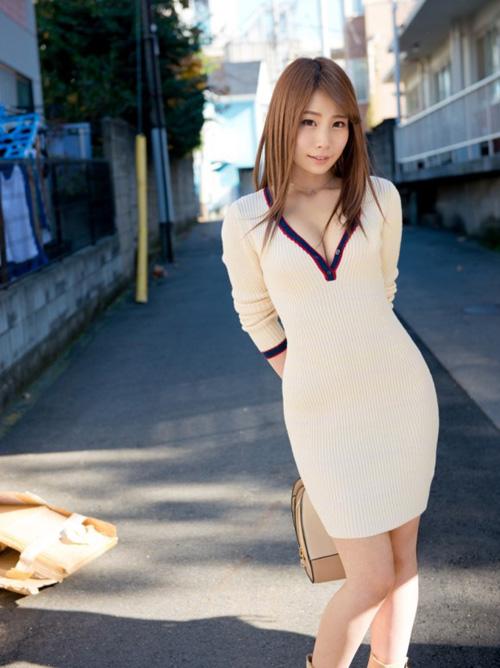 広島の牛丼屋店員がつゆだくな肉体を貸してくれました