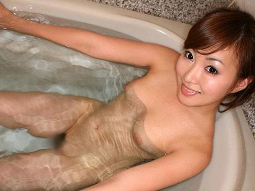 ★浴室の美女★こんな子と一緒にイチャイチャしながらお風呂に入り温もりたいよなwwww