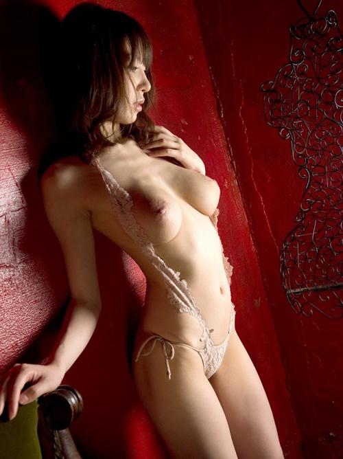 知花メイサ 美しいエロボディ画像