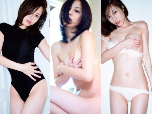 【女優】過去最高に本気の杉本有美(25)がエロ過ぎる。画像×18【モデル】