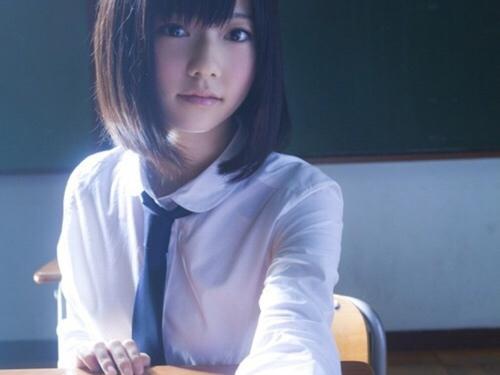 ぱるるの「一番かわいい画像」ってどう考えてもこれだろwwwwwwwww #島崎遥香 #AKB48