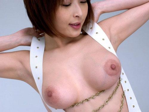 (乳輪マニア)モデルなのに乳輪デカイお乳ってマジムラムラする☆☆