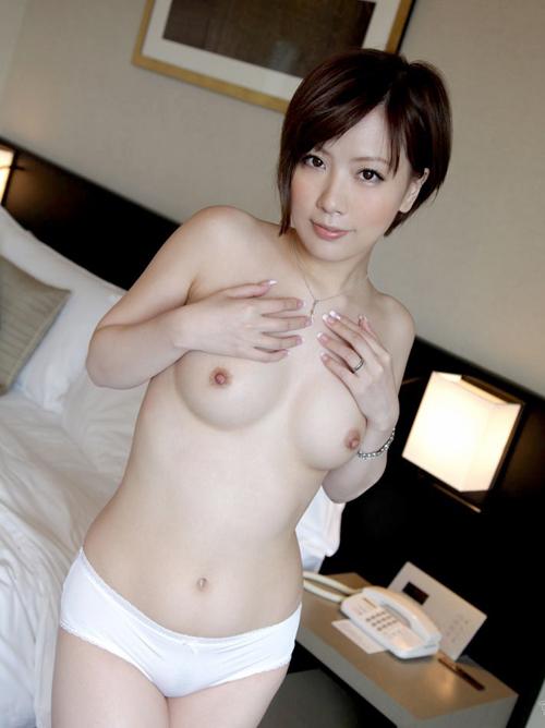 吉咲あんり 美麗人妻のセックス画像