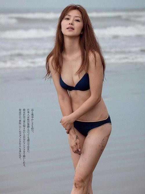 笛木優子(ユミン) 美魔女すぎ!ヌードまで披露したCカップセクシーおっぱい画像