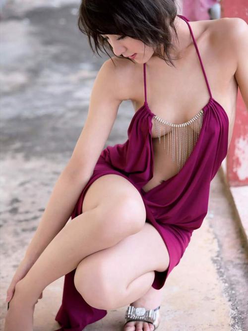 ビリギャルモデル石川恋(21)が黒髪になったら正統派の超絶美女だった件。画像×35