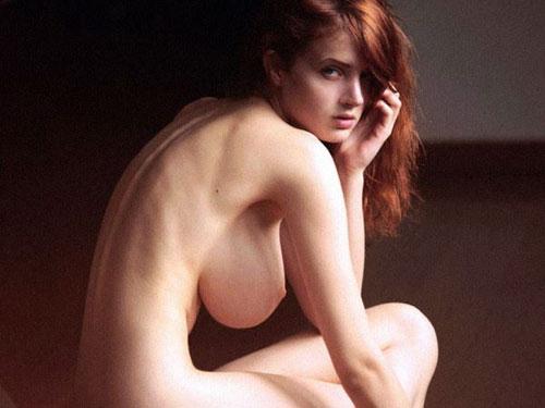 『えっ?』思わず2度見しちゃうほど美しい爆乳をもつ世界の美女ヌード画像26枚