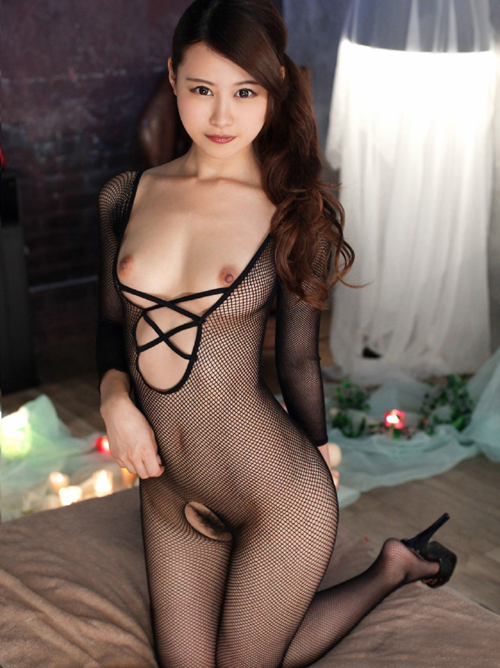 魅惑のランジェリー まるで下着モデルのような美しい下着グラビアヌード #エロ画像