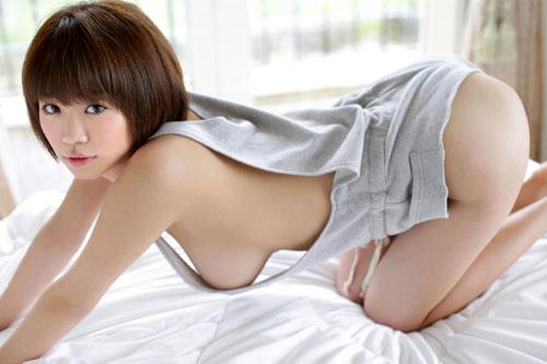 菜乃花のIカップおっぱいポロリ13
