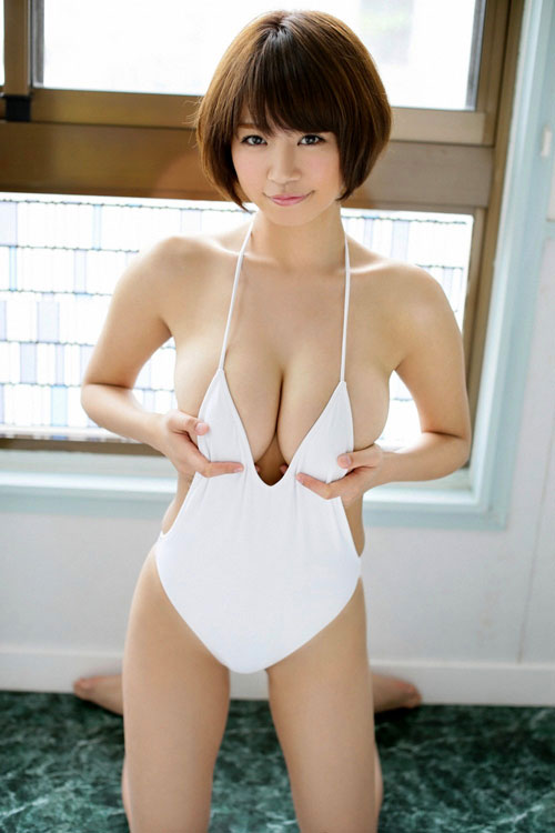菜乃花のIカップおっぱいポロリ19