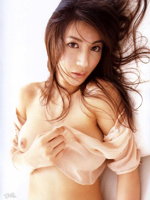鈴木杏里 モデル級美人のAV女優画像 180枚