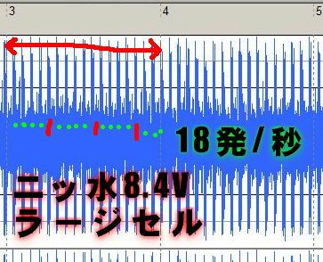 HK416_ニッ水ラージ秒間18発