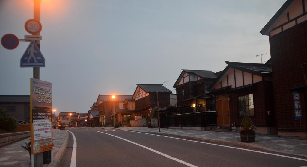 D70_4737夕焼けコンサート