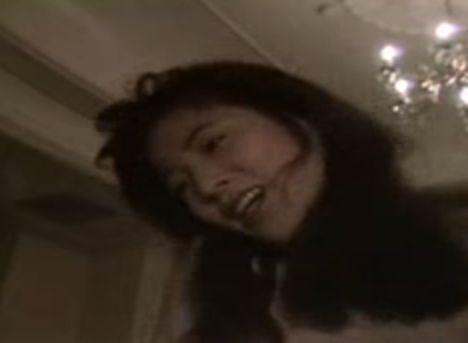 【岡江久美子】忍び逢う濡れ場