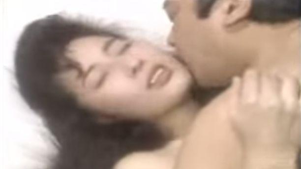 【岡江久美子】愛欲と興奮をもたらすラブシーン