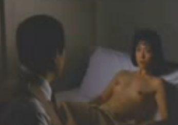 【田島令子】しなやかなボディラインを披露するヌードシーン