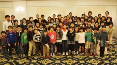 2013福島子どもたちと