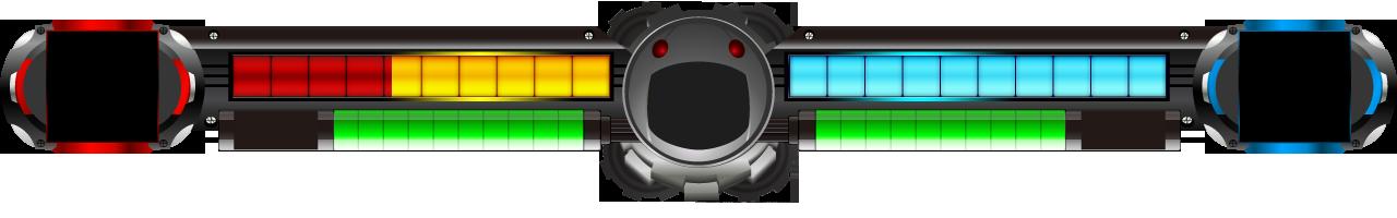 GEARLIFE-MK-Ⅱデザイン