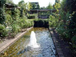 英国式庭園 1
