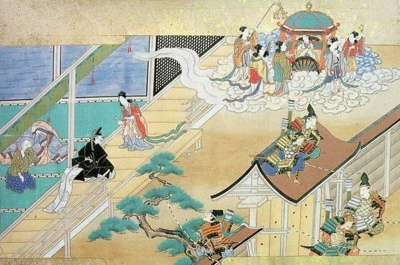 竹取物語 2