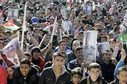ヨルダン国民