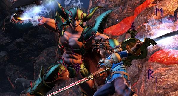 PS4 PS3 DRAGONQUEST HEROES ドラゴンクエストヒーローズ プレイ日記 DLC 第3弾 破壊と殺戮の神バトル サブストーリー・テリー