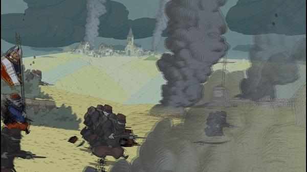 PS4 PSプラス バリアント ハート ザ グレイト ウォー