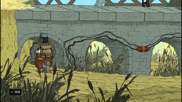 PS4 PSプラス フリープレイタイトル バリアント ハート ザ グレイト ウォー 第1次世界大戦