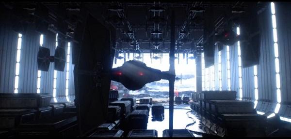 PS4 スターウォーズ StarWars StarWarsbattlefront 最新トレーラー ダース・ベイダー ボバ・フェット スノーウォーカー タイファイター Xウィング