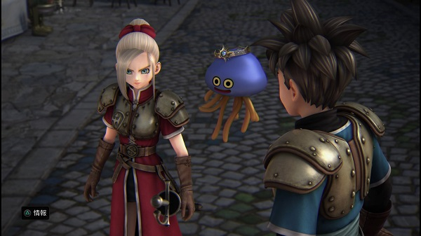 PS4 PS3 DRAGONQUEST HEROES ドラゴンクエストヒーローズ プレイ日記 クリア 感想 画像 面白かった