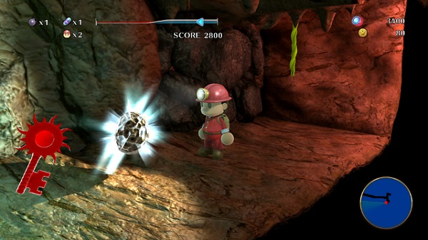 PS4 DL専用ゲーム 基本プレイ無料 一部課金 みんなでスペランカーZ 3月19日