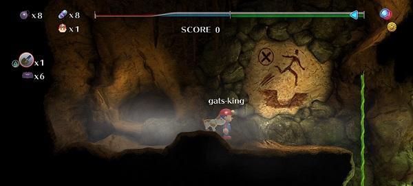PS4 ダウンロード専用 みんなでスペランカーZ 基本無料 オンライン PSプラス