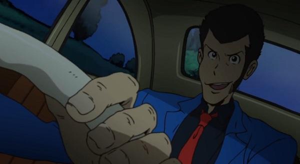 テレビ アニメ ルパン三世 2015年秋 ルパン 次元 五右衛門 不二子 銭形