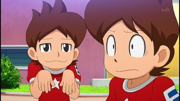 ゲームアニメ 妖怪ウォッチ モノマネキン ロボニャン