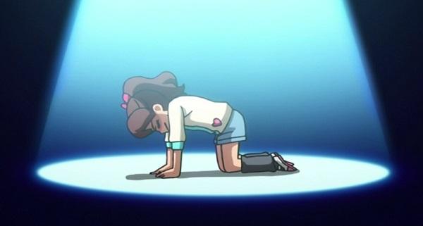 ゲームアニメ 妖怪ウォッチ 魔ガサス 聖闘士星矢 ペガサス