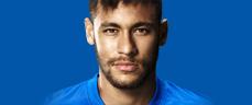 <Panasonic & Neymar Jr.>