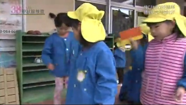 NHK甲状腺4