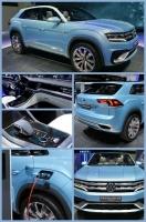 VW クロスクーペGTE