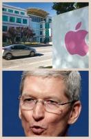 アップル EV開発