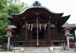 ya.山崎八幡宮