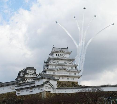 hi.姫路城 グランドオープン