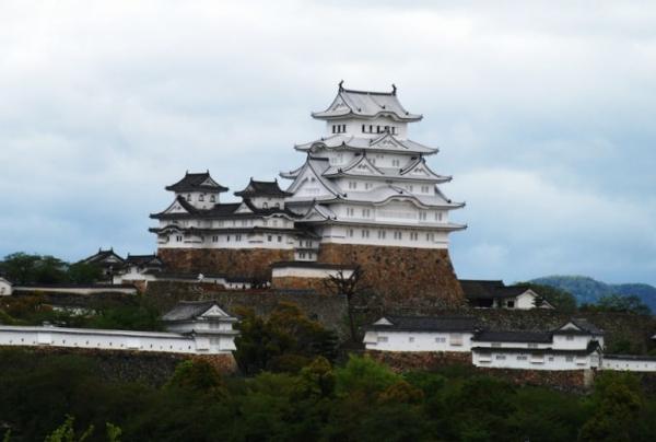 hi.姫路城 20150421 001
