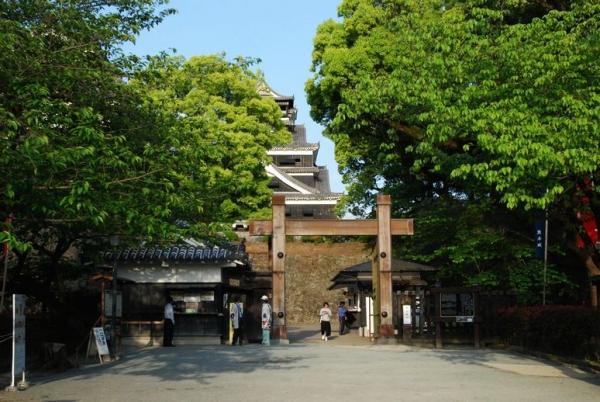 熊本城 20150501 002