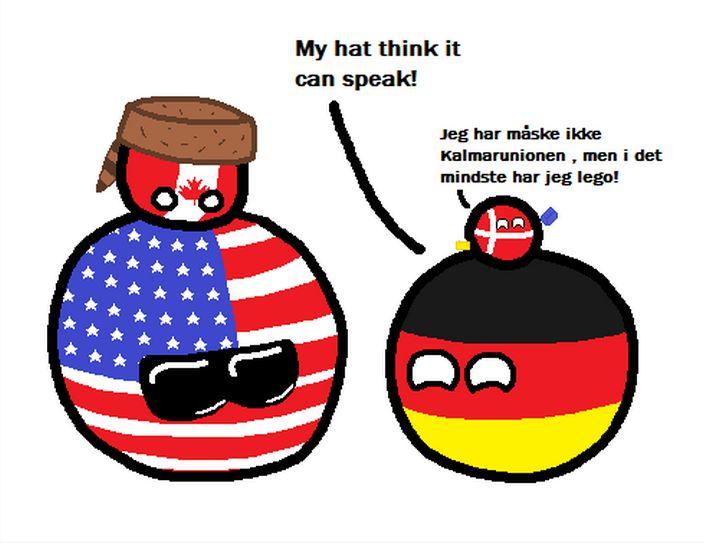 帽子達 (2)