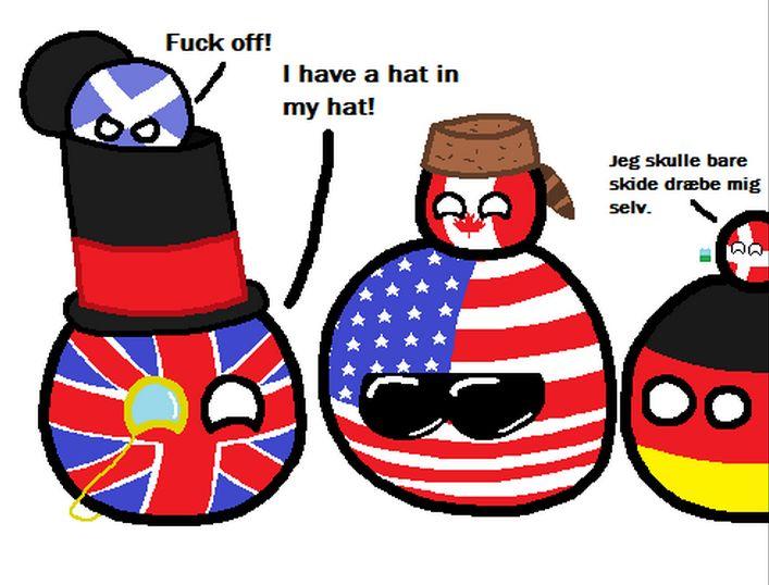 帽子達 (3)