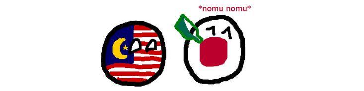 マレーシアが日本に毒を盛ったようです (3)
