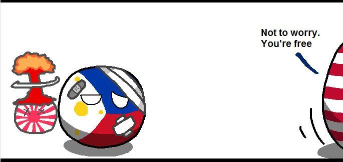 フィリピンの略歴 (5)