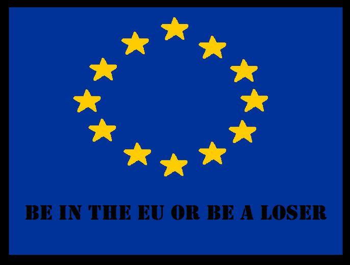 EUでいたくないかい?イギリス (7)
