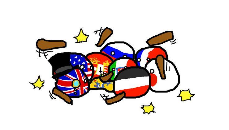 第零次世界大戦 (3)