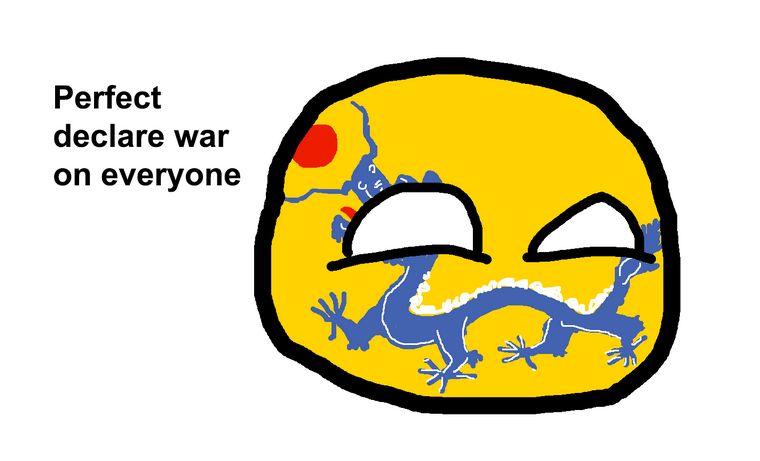第零次世界大戦 (2)