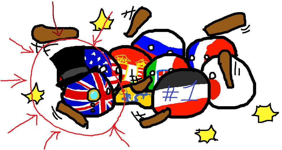 第零次世界大戦 (4)